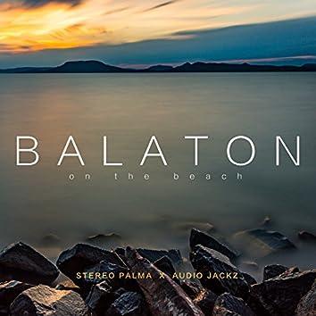 Balaton: On the Beach