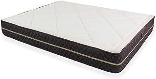 Naturconfort Viskoselastisk madrass, viskoelastisk, 76 x 175 cm