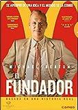 El fundador [DVD]
