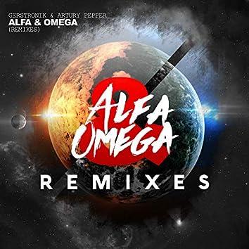 Alfa y Omega (Remixes)