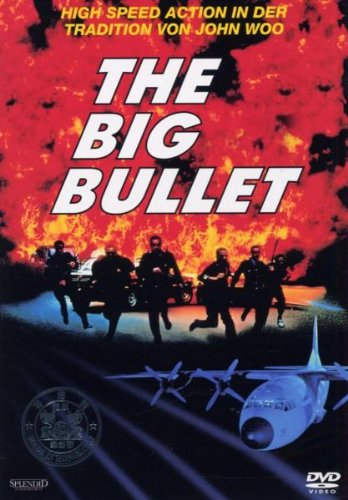 """The Big Bullet - """"Made in Hong Kong""""-Collection"""