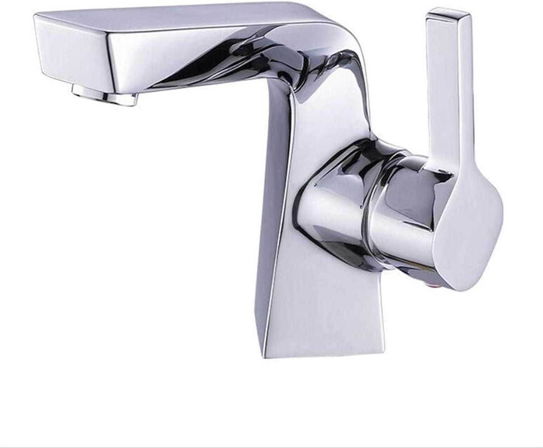 Kitchen Bath Basin Sink Bathroom Taps Kitchen Sink Taps Bathroom Taps Cold and Hot Basin Faucet Ctzl0821