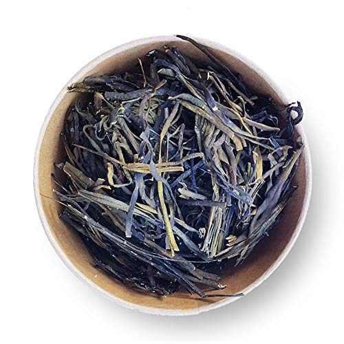 BIO Alge Meeres-Spaghetti 80 g getrocknet unter 40 °C - aus biologischem Anbau - VEGAN
