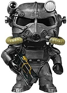 Funko POP Games: Fallout – # 49: Power Armor