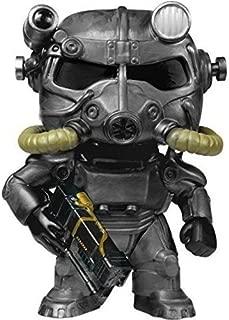 Funko POP Games: Fallout - #49: Power Armor
