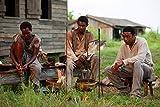 2-HOB759 12 Years a Slave 90cm x 60cm,36inch x 24inch Silk