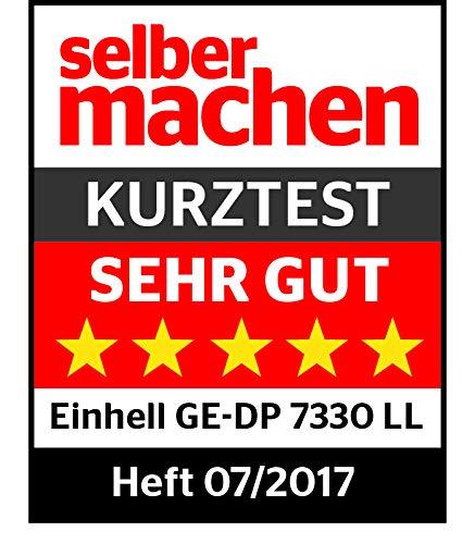 Einhell GE-DP 7330 LL ECO Schmutzwasserpumpe - 14