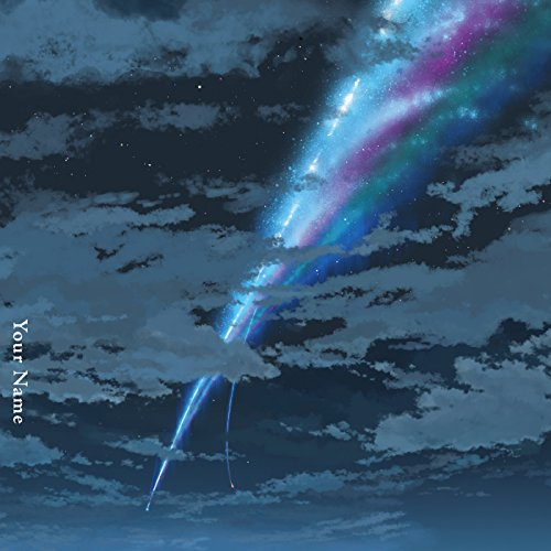 [single]なんでもないや – RADWIMPS[FLAC + MP3]