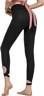 Sentao Women Yoga Pants Sports Bra Elastic Breathable Impact Yoga Bras Tops Sport Clothes