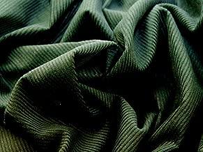 corduroy fabric composition