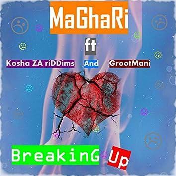Breaking Up (Radio Edit)
