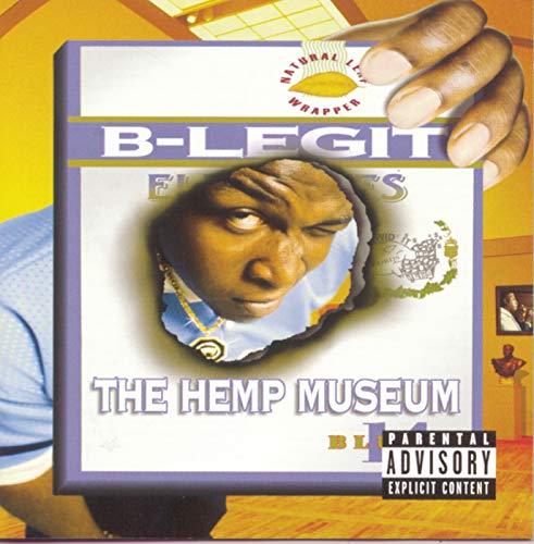 The Hemp Museum [Explicit]