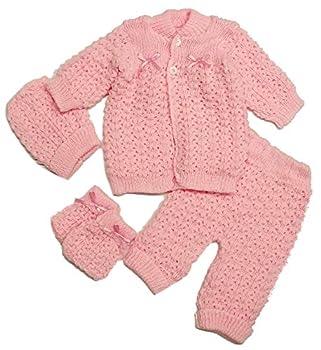 Best crochet baby set Reviews