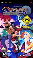 Disgaea: Afternoon of Darkness (輸入版) - PSP