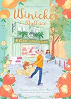 Winicker and the Baby Wait (Winicker Wallace)