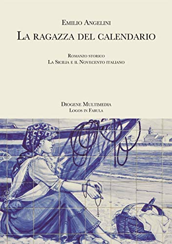 La ragazza del calendario (Italian Edition)