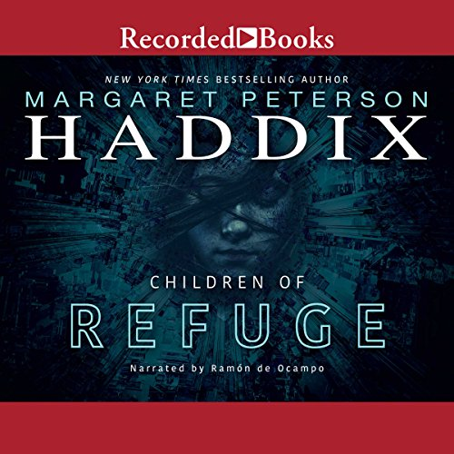 Children of Refuge audiobook cover art