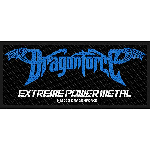 Toppa Extreme Power Metal