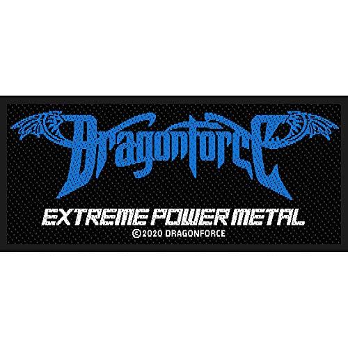 Toppa Extreme Power Metal