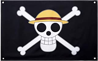 Luffy Flagge Skull ONE Piece 70x120 ABYstyle