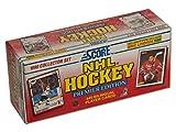 1990 91 Score Hockey Cards Factory Sealed