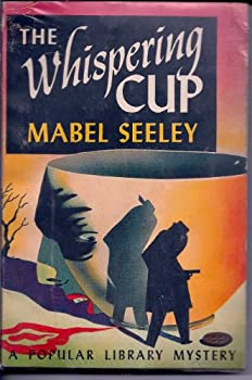 Paperback The Whispering Cup Book