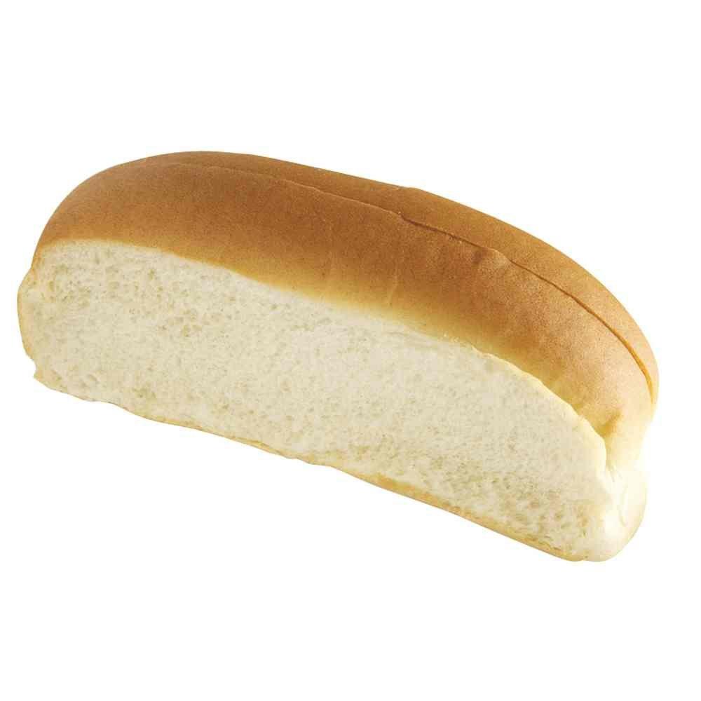 European Bakers New England Hot Dog Bun -- 96 per Max 53% OFF case. 6 Regular store inch