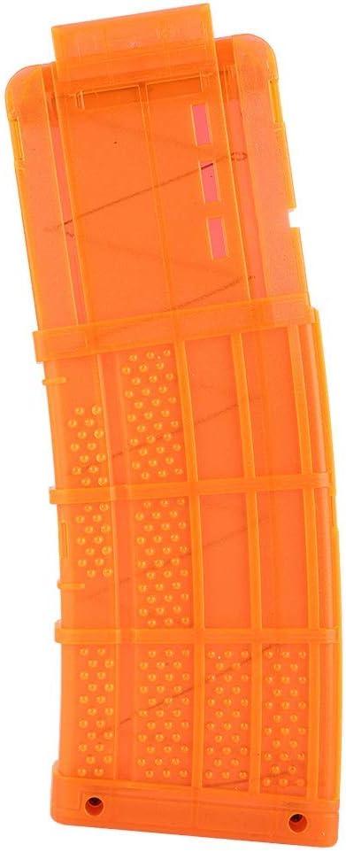 FKTSE Dart Clip Superior Soft Bullet Reload free Magazine Ammo Ca Quick