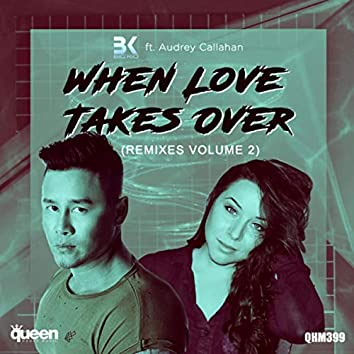 When Love Takes Over (Remixes, Vol. 2)