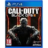Call of Duty: Black Ops III (PS4) (輸入版)