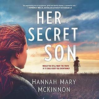 Her Secret Son cover art