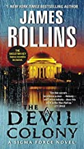 By James Rollins Sigma Force 7 Book Set Includes Sandstorm, Map of Bones, Black Order, the Judas Strain, the Last Ora