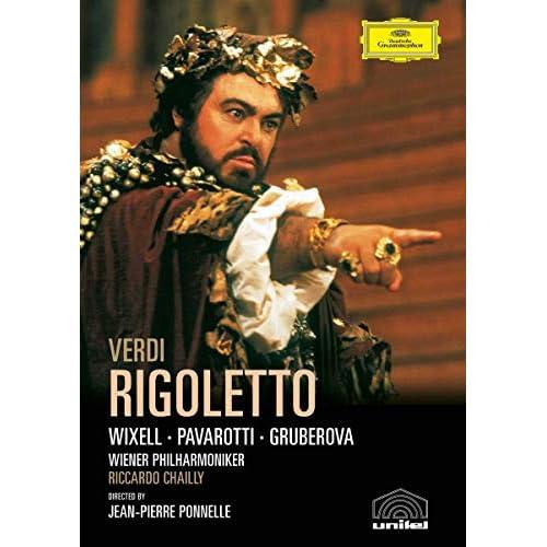 Rigoletto (1983)(Opera Completa)