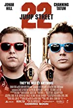22 Jump Street Movie Poster 11 x 17 Style A (2014) Unframed