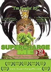 Supercharge Me! 30 Days Raw Format: DVD