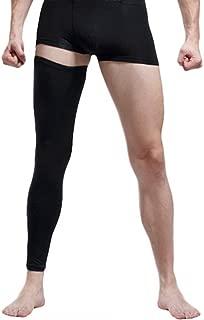 膝 サポーター ロング ふくらはぎ 膝 運動保護 バスケ バイク 自転車 インナーウエア ウォーマー レッグスリーブ 高伸縮性 通気性 速乾性 スポーツ メンズ レディース 関節 けが防止 2枚1組