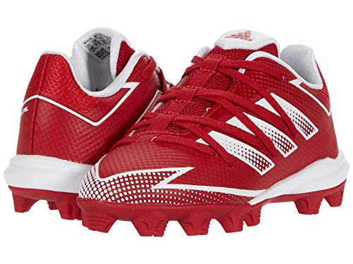adidas Afterburner 7 Mid Power Red/White/Power Red 5