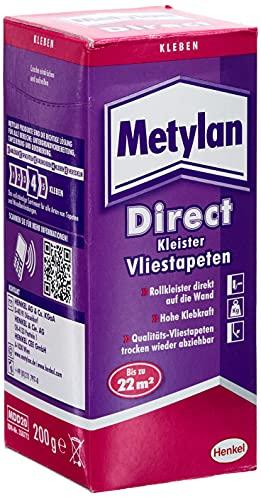 Metylan - Rullo per colla DIRECT 200G MDD20