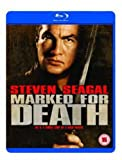 Marked for Death [Reino Unido] [Blu-ray]