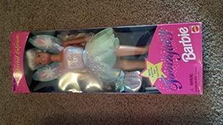 Toothfairy Barbie