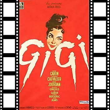 Gigi (Original Soundtrack 1959 Oscar Winner)