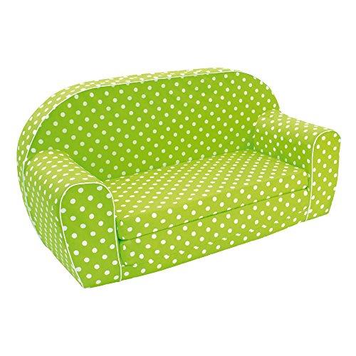 Bino Canapé Vert