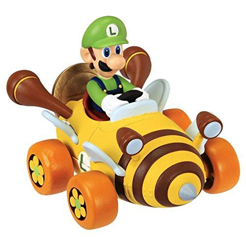 SUPER MARIO Kart Luigi