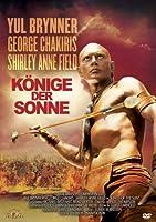 Konige Der Sonne [DVD] [Import]
