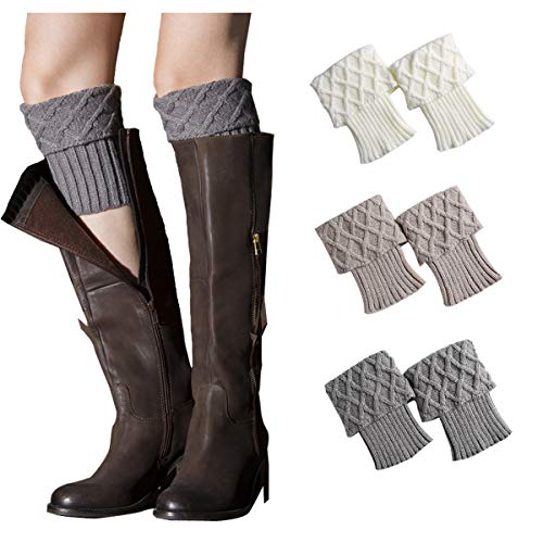 (50% OFF) Boot Socks Topper $8.00 – Coupon Code
