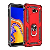 Smfu Case for Huawei Nova 4 Case with Ring Cover with