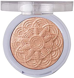 J.CAT BEAUTY You Glow Girl Baked Highlighter - Moon Light