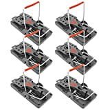 Victor M144 Power Kill Rat Trap-6 Pack