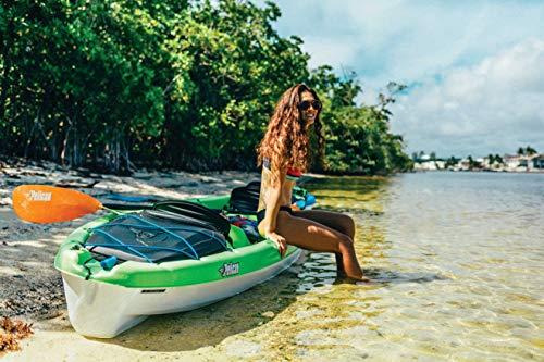 Pelican Kayak Paddle Accessories | Aluminum Shaft with Fiberglass...