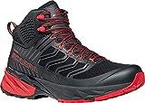 SCARPA Rush Mid GTX, Men's Trail Running Shoes Black Size: 10 UK